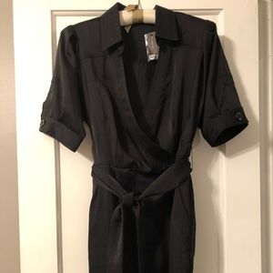 The Limited Black Dress size 8